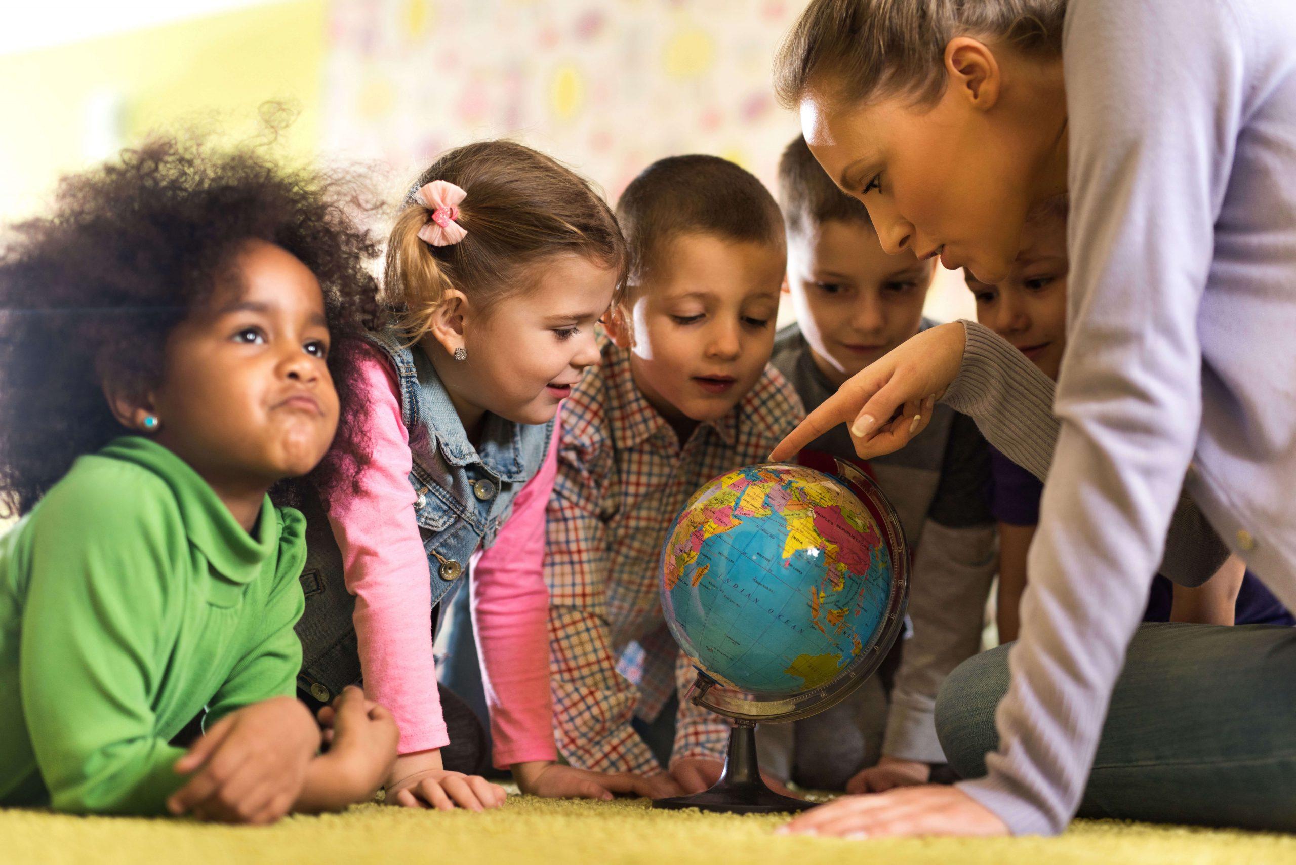 Kinderbetreuung Coburg