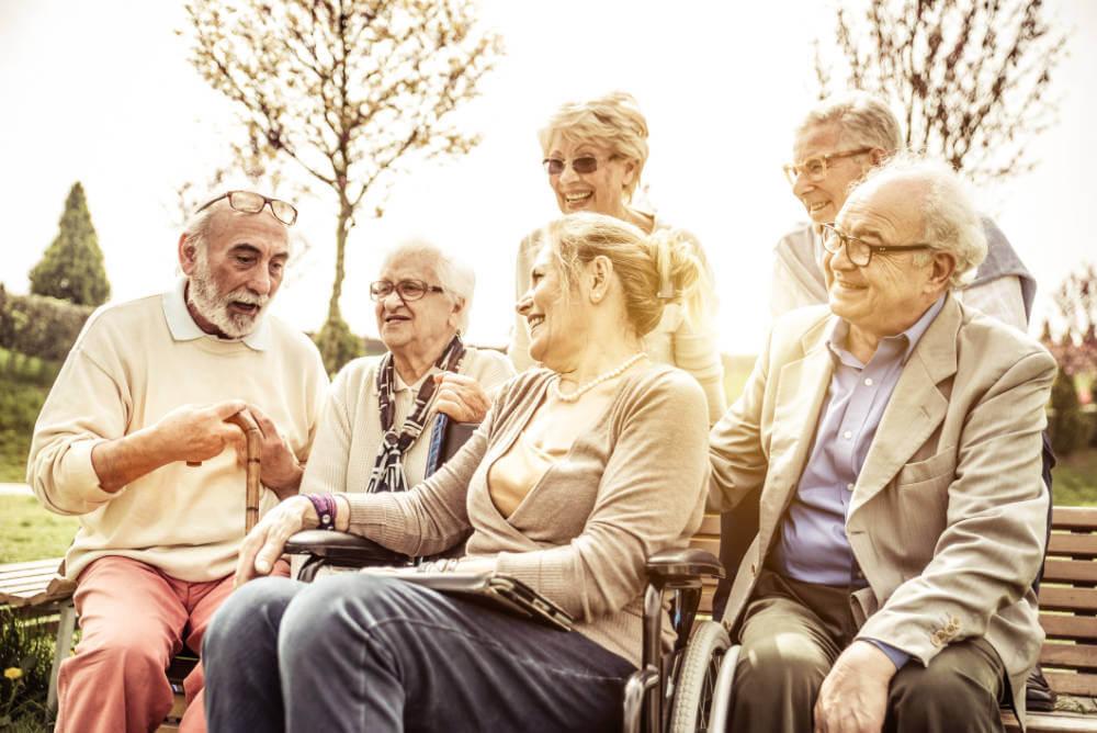Seniorenbetreuung Coburg